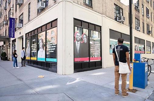 NYU Ad Campaign