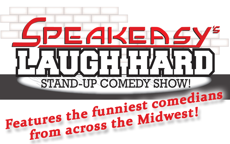 Laugh Hard Comedy Show