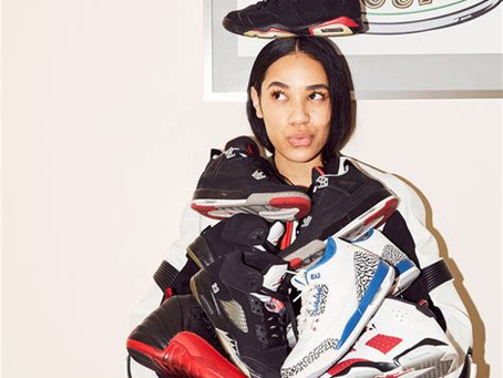 How Aleali May is Changing the Sneaker Game for Women
