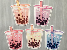 The Best Bubble Tea in Geneva