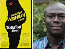 An Interview with Elnathan John