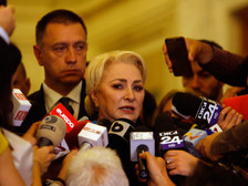 No Confidence in the Romanian Prime Minister - No Confidence in Romania?