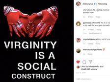 Virginity - How is This Still a Thing?