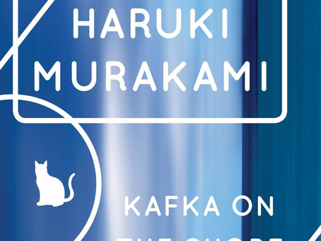 Kafka on the Shore- Book Review