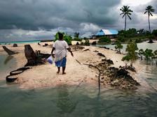 How Kiribati Is Battling Climate Change
