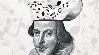 Why we should be singing Shakespeare