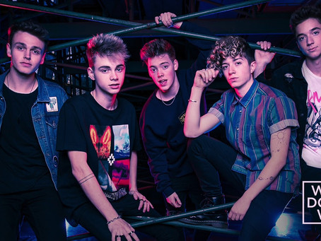 Feminism in the Face of Boy Band Songs