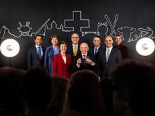 Swiss Shares, European Deals
