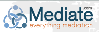 Mediate.com:  Who Should you Call when in Conflict?