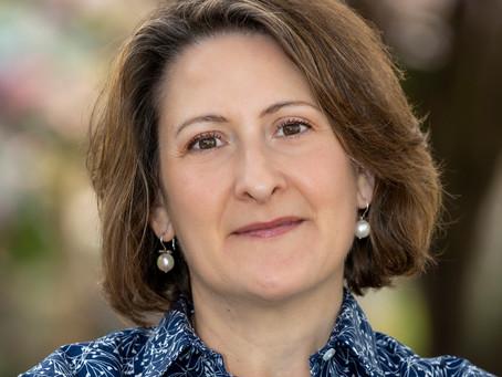 The Future of Mediation. Member Spotlight: Janet Chance      JUNE 3, 2021