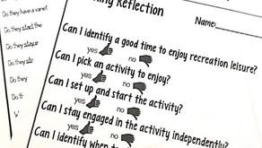 How To Teach: Recreation Leisure Skills