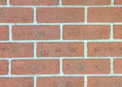 Rustic Brick Finish