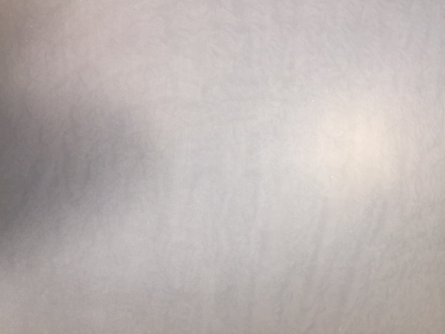 Zinc Effect Panel