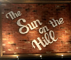 The Sun on the Hill Pub Side