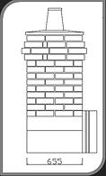 End Ridge Icon