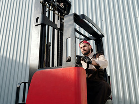 Heavy Machinery and CDL Certified Drivers