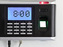 Timekeeping Services