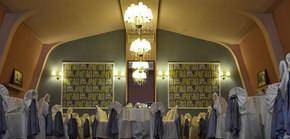 Sala Mare de Nunti | Restaurant Rex Craiova