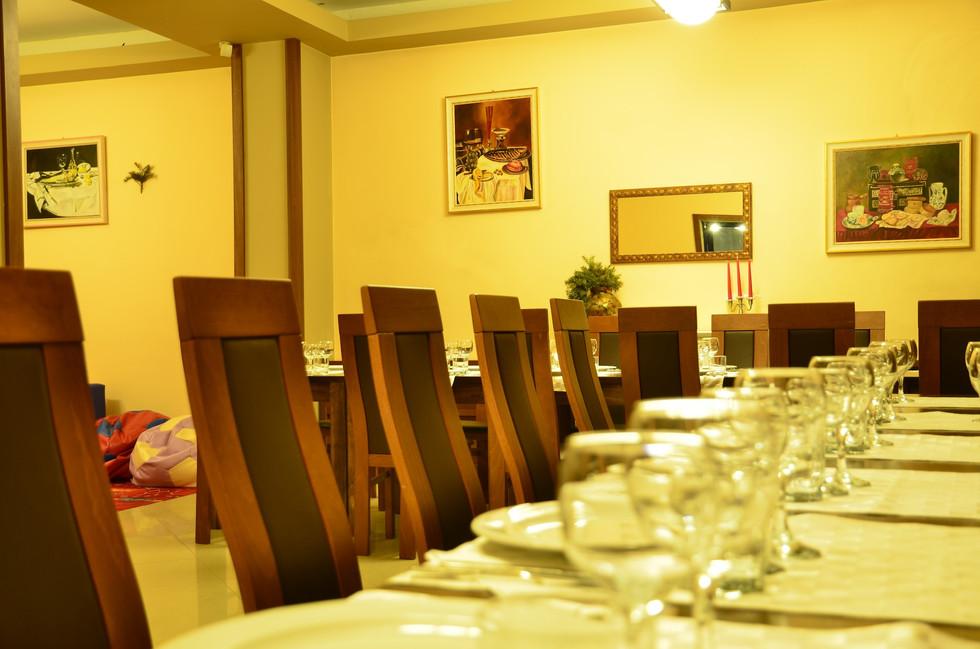 Sala Mica   Restaurant Rex Craiova