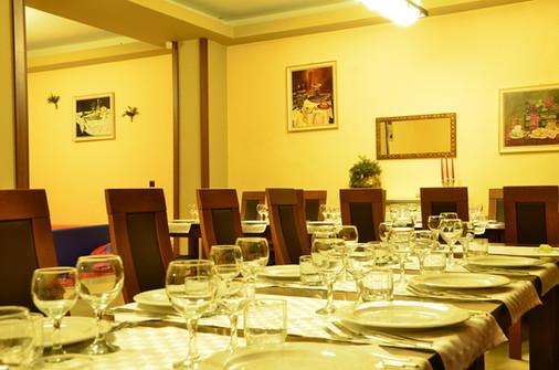 Sala Mica | Restaurant Rex Craiova