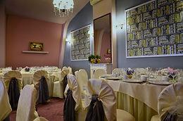 Galerie Imagini Sala Mare Restaurant REX Craiova