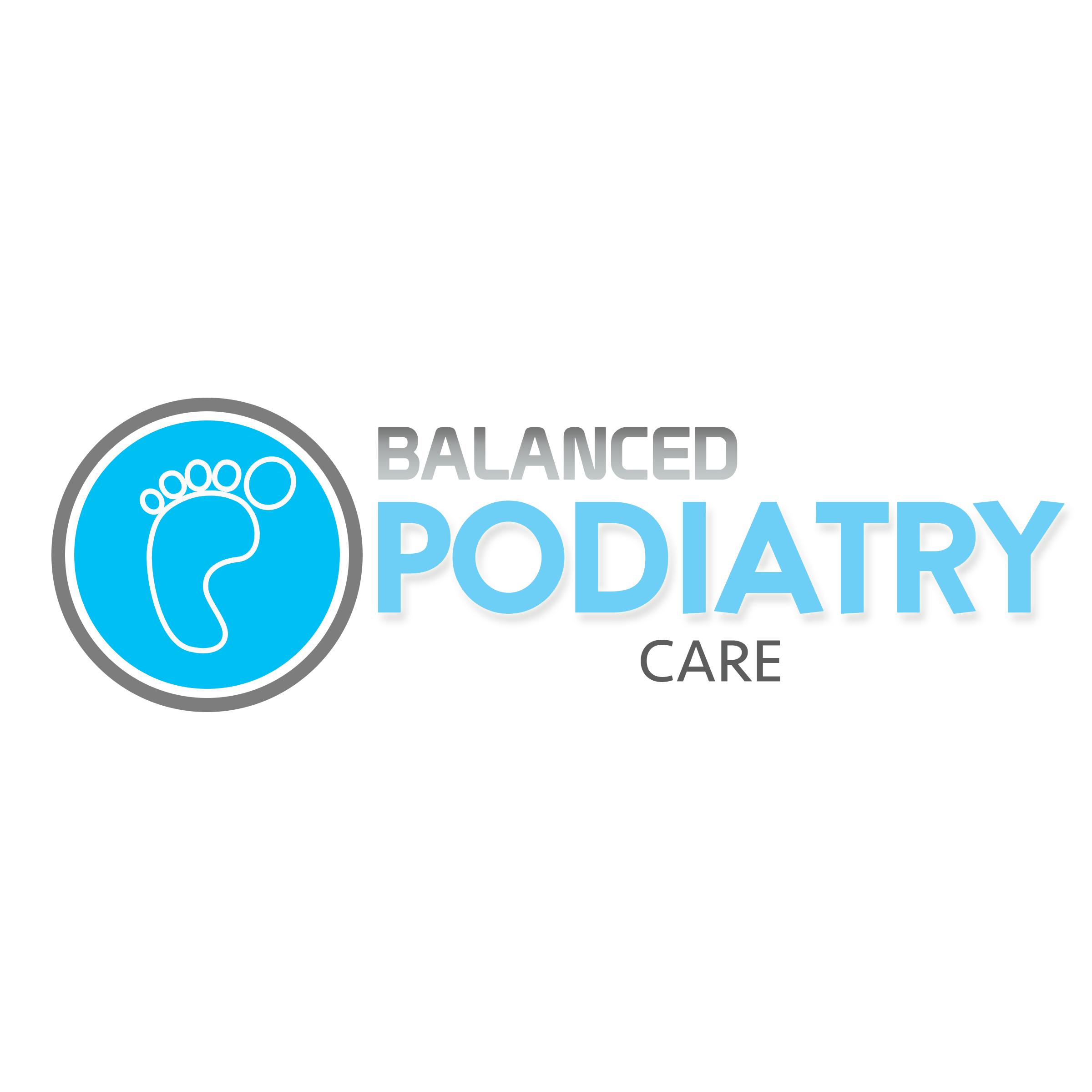 Balanced Podiatry Care