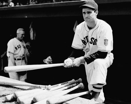 Reflecting on Loss of Bobby Doerr - Less Than 50 WWII-Era ML Players Remain
