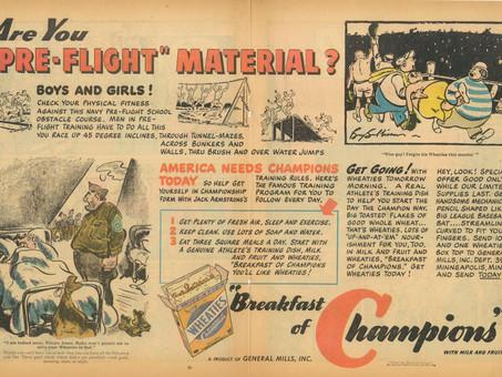 Pre-Flight Concepts for Kids
