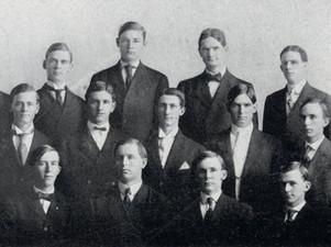 Delta Sigma Phi