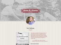 Anne Keene, Author