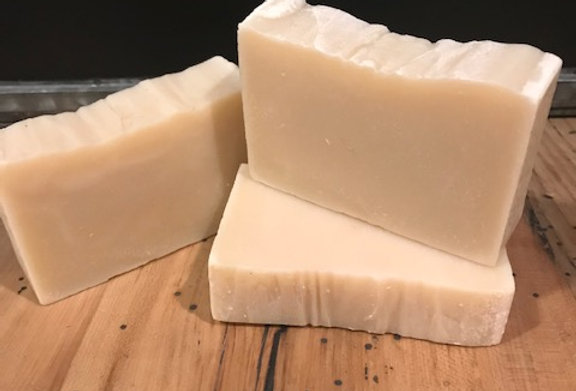Kombucha Tea, Orange and Clover Soap (3-1/2 oz.)