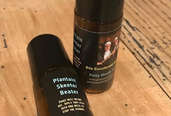 Plantain Skeeter Beater (1 oz.)
