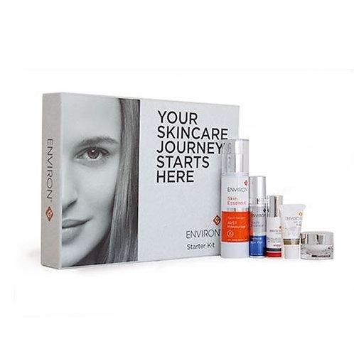 Skin Essentia Starter Kit