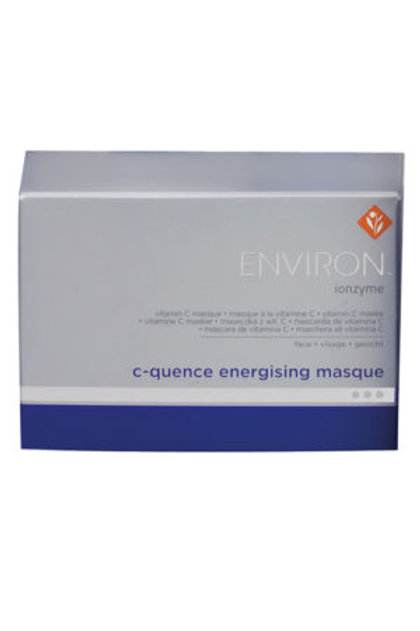 C- Quence Energising Masque  22ml