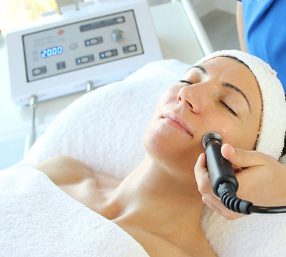 Environ_Collagen_Power_Facial_with machi