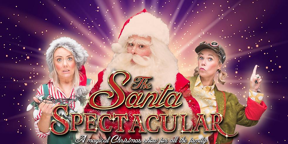 The Santa Spectacular