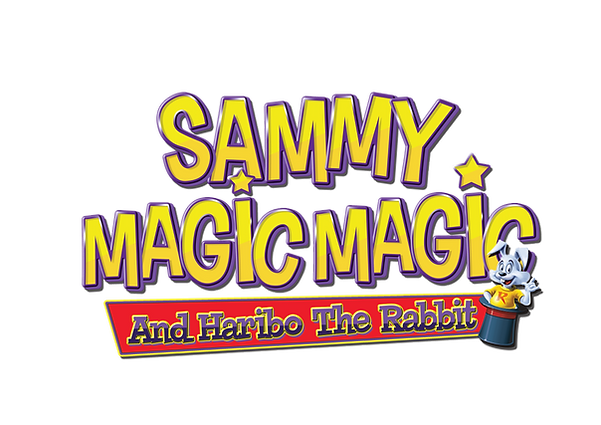 children's entertainer ely Sammy Magic Magic