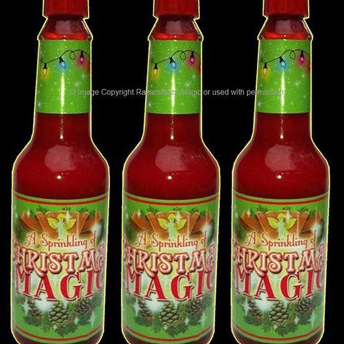 Squeeky Bottle - Christmas Sprinkles