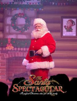Santa Spectacular 2019