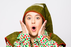 Ellie The Elf