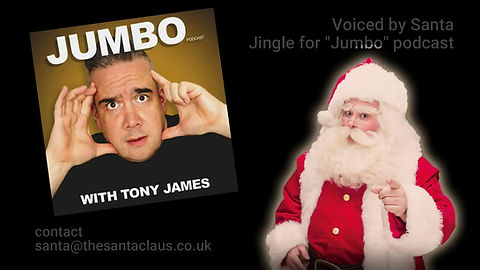 Jingle for JUMBO Podcast