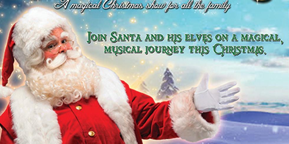 The Santa Spectacular (Child ticket)