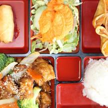 Luncheon Combination