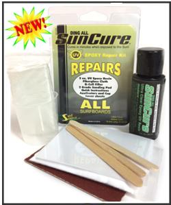 SunCure Epoxy Kit