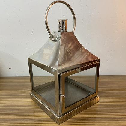 Lanterne en métal - N037