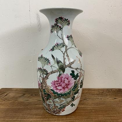 Vase chinois - N025