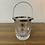 Thumbnail: Seau a glaçons en cristal d'arques - N036