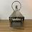 Thumbnail: Lanterne en métal - N037