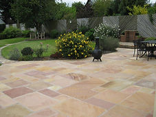 Natural Stone Paving Landscaping Suppliers in Devon