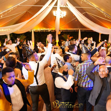 DJ, Entertainment, & Lighting